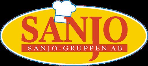 Sanjo Gruppen AB logo